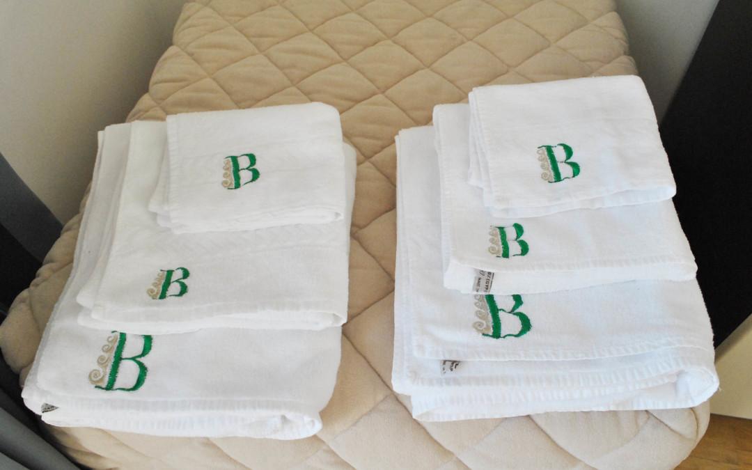 Camera Matrimoniale - B&B Baja delle Sirene